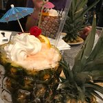 Pineapple's Island Fresh Cuisine照片