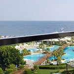 Bilde fra Kaya Palazzo Golf Resort