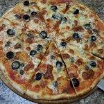 Aria D'Italia Pizzeria
