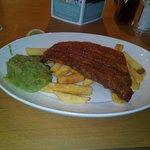 Billede af The Pavillion Beefeater Restaurant