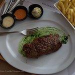 Steakhouse OX Foto