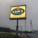 Foto de Sam's Chowder House