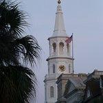 Cartoline da Charleston, Carolina del Sud, USA