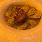 Bilde fra Restaurant La Marquiere