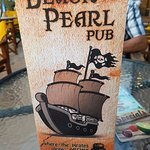 Foto di Black Pearl Bar