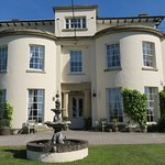 Edderton Hall Country House Picture