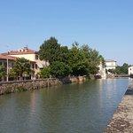 Borgo Fluviale di Pontemanco