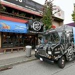 Chickpea Truck + Restaurant