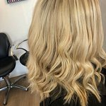 Full Head of Highlights Premium with Smartbond