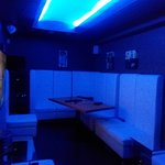 Private Karaoke/VIP Room with Bottle Service