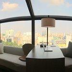 Bilde fra JW Marriott Dongdaemun Square Seoul