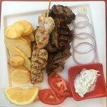 Restaurant Dionysos照片