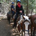 Yosemite Trails Horseback Adventures Photo