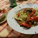 Gaststätte Restaurant - Römerschanz Foto