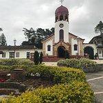 Iglesia de Nuestra Senora de Chiquinquira