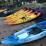 Maui Kayaks Picture