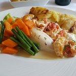 Foto de The Orange Tree Restaurant