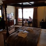 Фотография Mercure Stratford-Upon-Avon Shakespeare Hotel