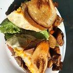 ภาพถ่ายของ Lake Cuyamaca Restaurant