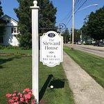 The Steward House Bed and Breakfast Photo