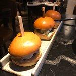 Chilli Burgers