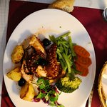 Foto de Petrarum Domus Bar Restaurante