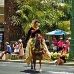 Princess of Oahu