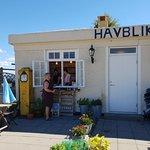 Bilde fra Havblik Cafe/Picnic