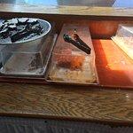 Bilde fra Mackinac Grille