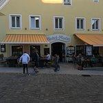 Hotel am Markt Foto