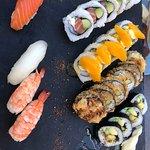 Foto di Ohma Asian Cooking