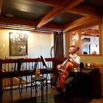 Foto di Mozart's Steakhouse
