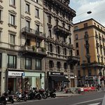 Foto de Corso Buenos Aires