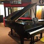 Original Grand Piano