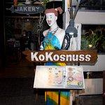 Photo de Kokosnuss