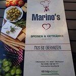 Marino's Meze Bar Foto