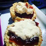 Well it was national cream tea day!!