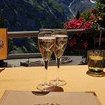 Photo de Hotel Eiger Restaurant