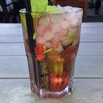 Foto van Zen Lounge Bar and Grill