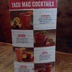 Taco Mac Foto