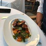 Billede af Restaurant Alain Llorca