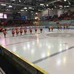 صورة فوتوغرافية لـ Eis Arena Wolfsburg