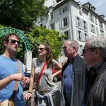Foto van Culinary Tours of Paris