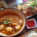 Foto de Koh Thai Bournemouth