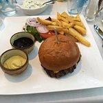 Фотография Zepos Restaurant