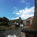 Bilde fra Borgo Giusto