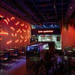 Устричный бар Москва #lureoysterbar