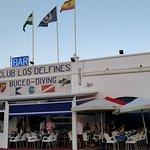 Photo of Los Delfines