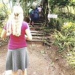Tet Paul Nature Trail