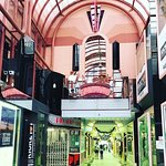 Photo of Piccadilly Arcade